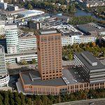 Van der Valk Utrecht nieuwbouw