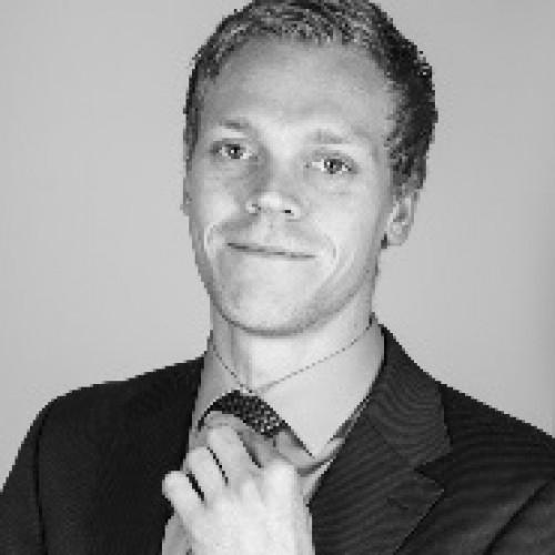 Gerhard van der Kooi