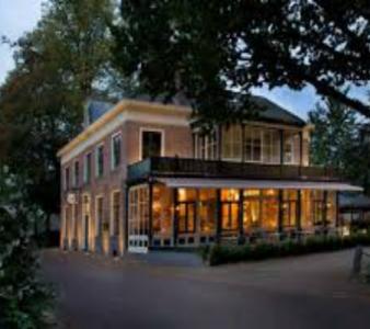 ALV 2018 bij restaurant Swinckels te Twello