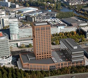 Thema bijeenkomst Utrecht